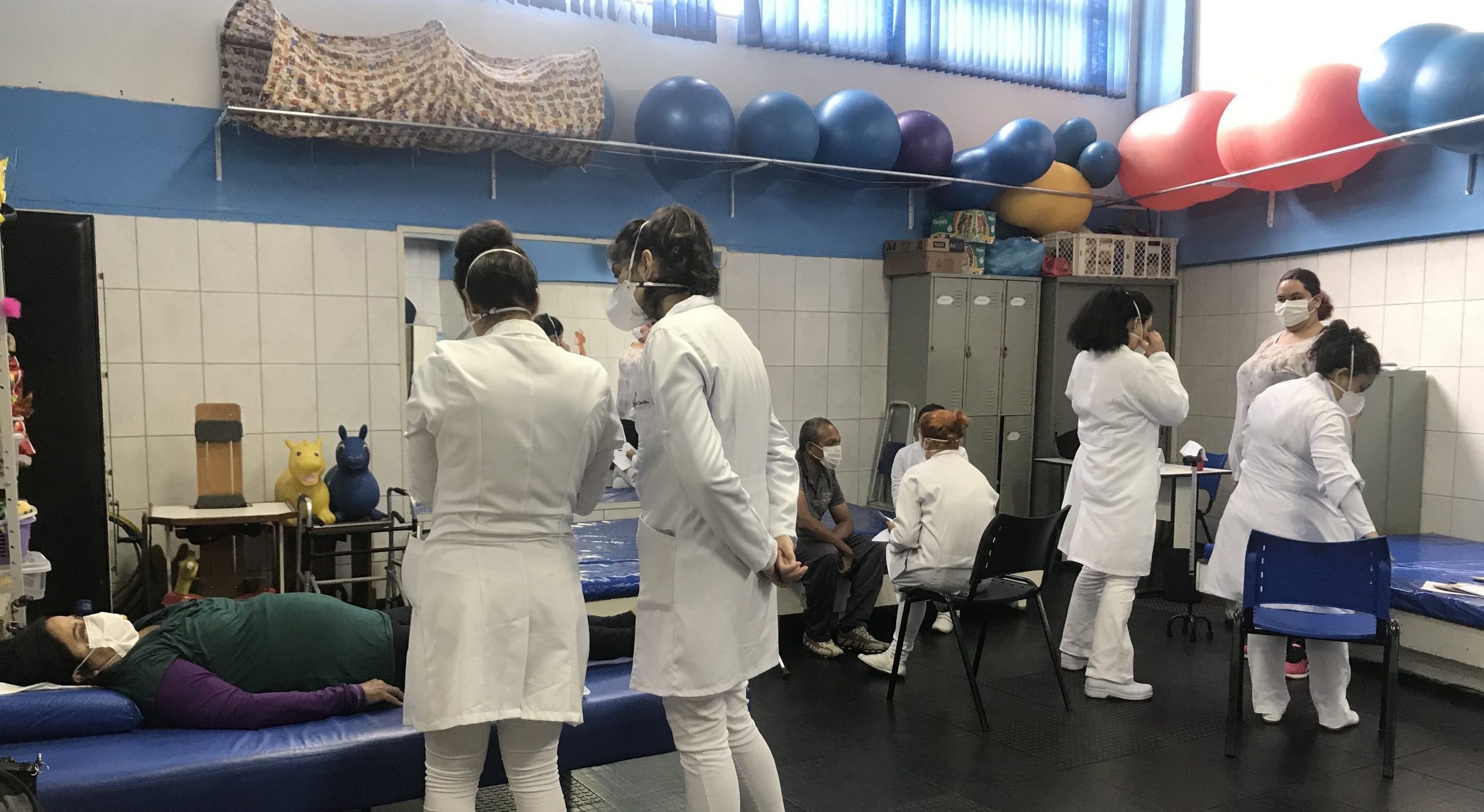 Clinica Escola